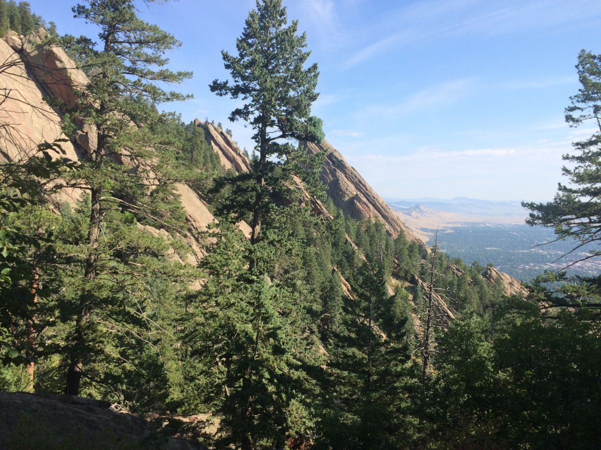 Exploring Colorado: Royal Arch Trail
