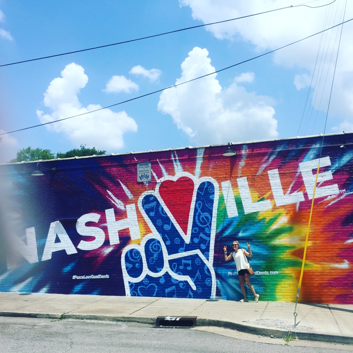 Nashville, Tennessee: A Girls Trip